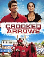 Crooked Arrows movie poster (2012) picture MOV_4bfcb2ad