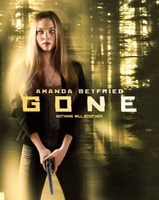 Gone movie poster (2012) picture MOV_4bfd0c4b