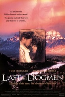 Last of the Dogmen movie poster (1995) picture MOV_4bff9dfb