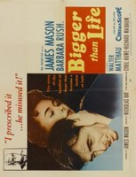 Bigger Than Life movie poster (1956) picture MOV_4c00479a
