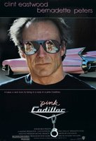 Pink Cadillac movie poster (1989) picture MOV_4c02424f