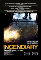 Incendiary: The Willingham Case movie poster (2011) picture MOV_4c0550b4