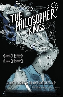 The Philosopher Kings movie poster (2009) poster MOV_4c077ebb