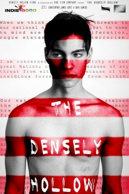 The Densely Hollow movie poster (2012) poster MOV_4c0cc0a4