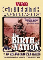 The Birth of a Nation movie poster (1915) picture MOV_4c0f2166