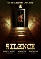 Of Silence movie poster (2012) picture MOV_4c0fb1ba