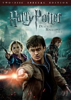 Harry Potter and the Deathly Hallows: Part II movie poster (2011) picture MOV_4c15f7d3