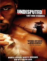 Undisputed II: Last Man Standing movie poster (2006) picture MOV_4c16889d