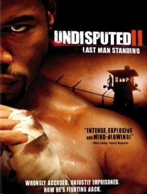 Undisputed II: Last Ma...