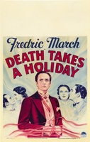 Death Takes a Holiday movie poster (1934) picture MOV_4c1e48a0