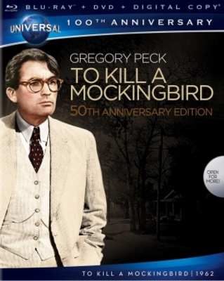 To Kill a Mockingbird movie poster (1962) poster MOV_4c1ef132