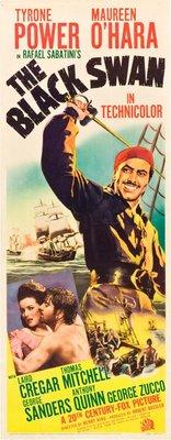 The Black Swan movie poster (1942) poster MOV_4c1f9e37
