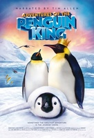 The Penguin King 3D movie poster (2012) picture MOV_4c20f905