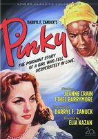 Pinky movie poster (1949) picture MOV_4c218766