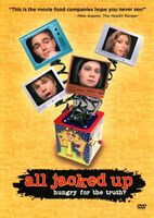 All Jacked Up movie poster (2007) picture MOV_4c2b4074