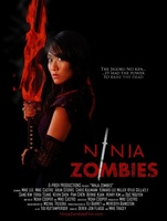 Ninja Zombes movie poster (2011) picture MOV_4c2b682f