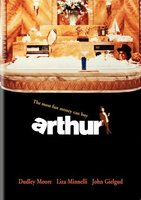 Arthur movie poster (1981) picture MOV_4c2d648b
