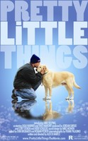 Pretty Little Things movie poster (2012) picture MOV_4c2e3a4b