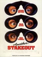 Another Stakeout movie poster (1993) picture MOV_4c2f1b77