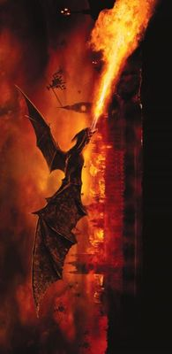 Reign of Fire movie poster (2002) poster MOV_4c309fcb