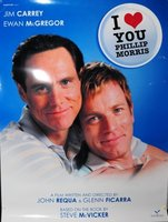 I Love You Phillip Morris movie poster (2009) picture MOV_4c30dd81