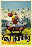 Foul Hunting movie poster (1947) picture MOV_4c3a206d