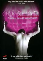 Gay Sex in the 70s movie poster (2005) picture MOV_4c3bca0a