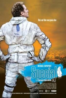 Special movie poster (2006) poster MOV_4c3dbe65