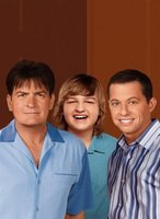Two and a Half Men movie poster (2003) picture MOV_4c436e80