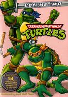 Teenage Mutant Ninja Turtles movie poster (1987) picture MOV_4c45b1e7