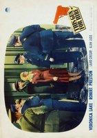 This Gun for Hire movie poster (1942) picture MOV_4c46e45f