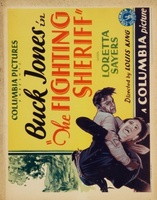 The Fighting Sheriff movie poster (1931) picture MOV_4c495cb1