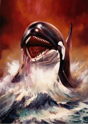 Orca movie poster (1977) poster MOV_4c4a148b