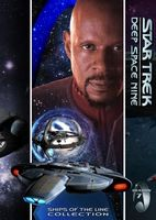 Star Trek: Deep Space Nine movie poster (1993) picture MOV_4c4d9870