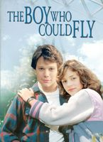 The Boy Who Could Fly movie poster (1986) picture MOV_4c4e02b9