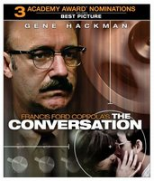 The Conversation movie poster (1974) picture MOV_4c4f6e04