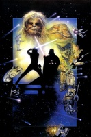 Star Wars: Episode VI - Return of the Jedi movie poster (1983) picture MOV_4c503906
