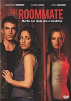 The Roommate movie poster (2011) picture MOV_4c51f200