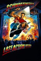 Last Action Hero movie poster (1993) picture MOV_4c53c2cf