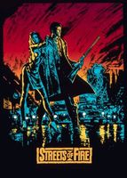 Streets of Fire movie poster (1984) picture MOV_4c54a28b