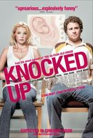 Knocked Up movie poster (2007) picture MOV_4c563b51