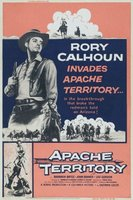 Apache Territory movie poster (1958) picture MOV_4c59c5f4