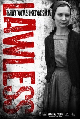 Lawless movie poster (2010) poster MOV_4c5d50ff
