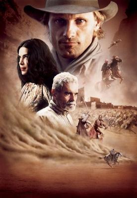 Hidalgo movie poster (2004) poster MOV_4c6911bc