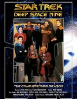 Star Trek: Deep Space Nine movie poster (1993) picture MOV_4c6d9e65