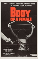 Body of a Female movie poster (1965) picture MOV_4c71a8fc