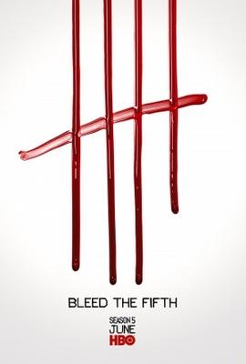 True Blood movie poster (2007) poster MOV_4c73c0de