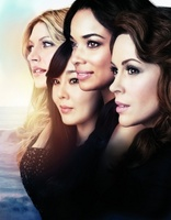 Mistresses movie poster (2013) picture MOV_4c73fcb6