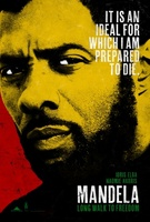Mandela: Long Walk to Freedom movie poster (2013) picture MOV_4c791e8b