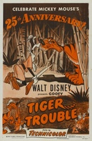 Tiger Trouble movie poster (1945) picture MOV_4c799305